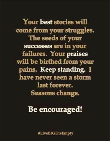 be-encouraged