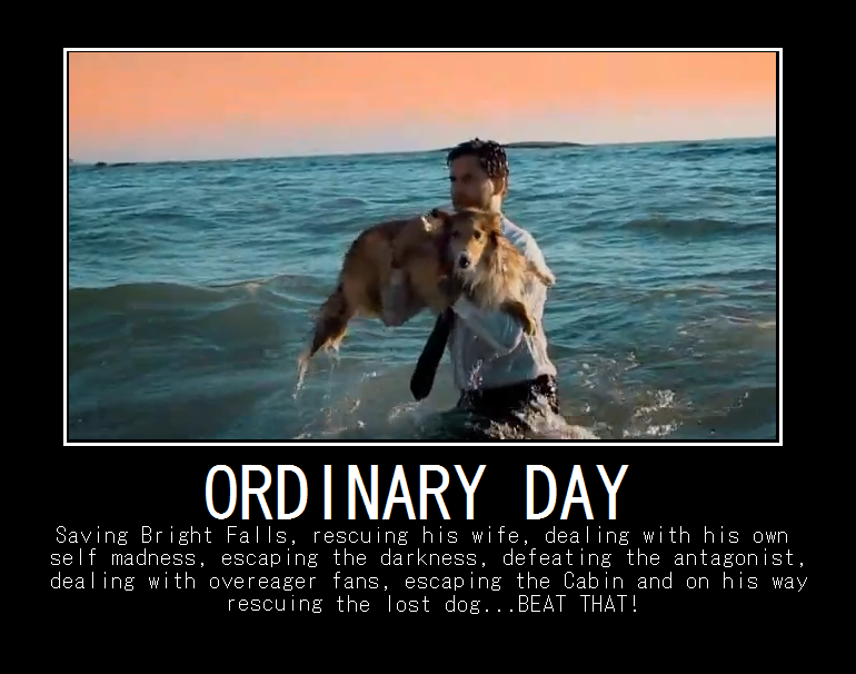 Ordinary Day Remedy Game Poster