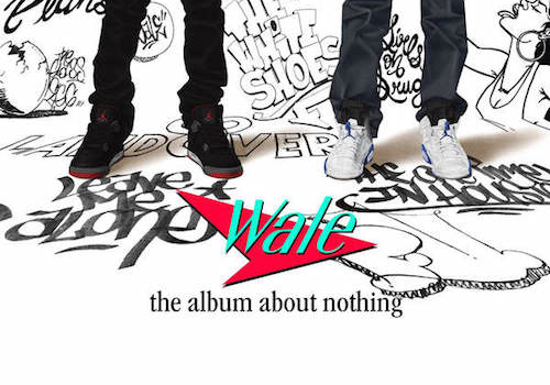 Wale dragged Jerry into this huh?