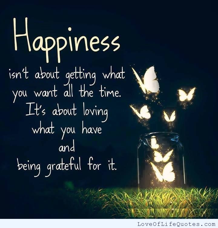 happiness-isnt-about-getting