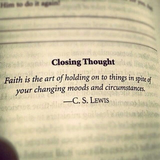 closing-thought