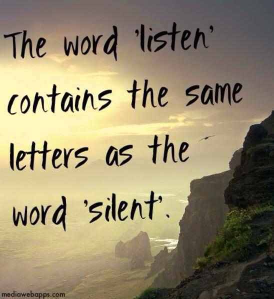 silentlisten