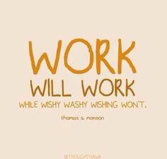 workwillwork