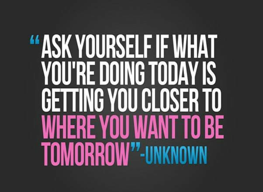 where-you-want-to-be-tomorrow