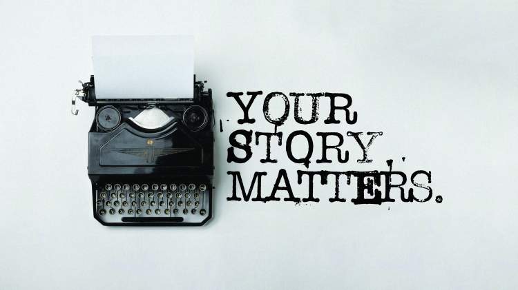 your-story-matters
