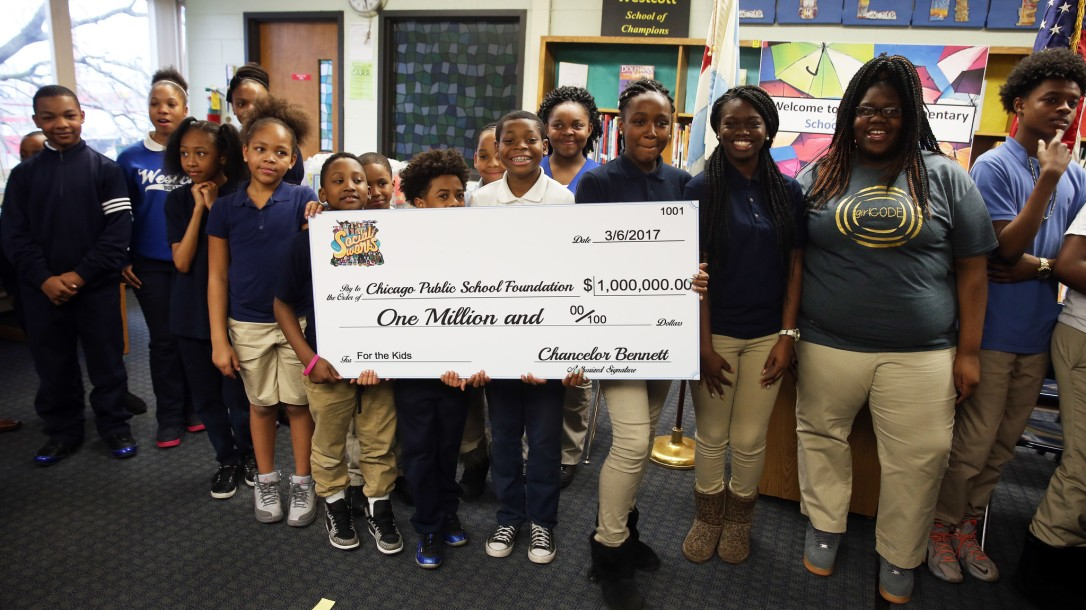 ct-chance-the-rapper-makes-donation-to-cps-schools-20170306