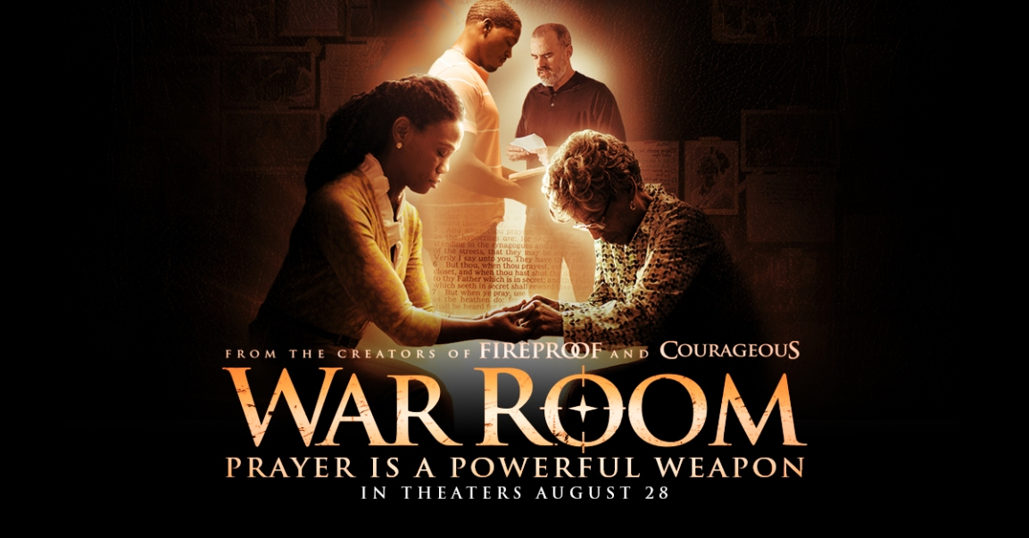 War Room (MovieReflection)