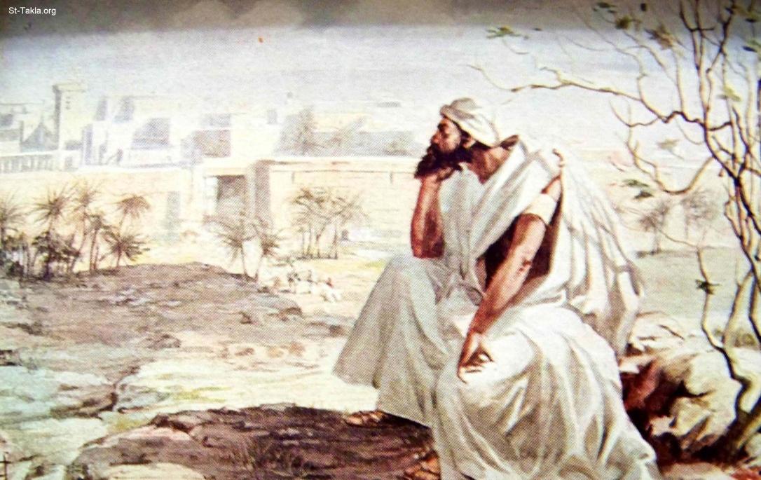 www-St-Takla-org--Jonah-Waiting-for-the-Destruction