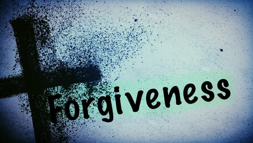 Consequences and Forgiveness
