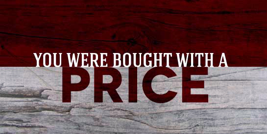 You-are-bought-with-a-price