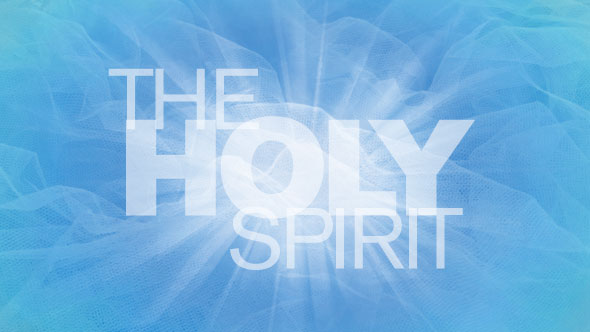 The Loving Holy Spirit