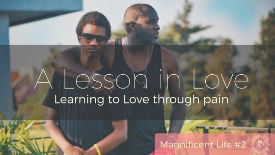 A Lesson inLove