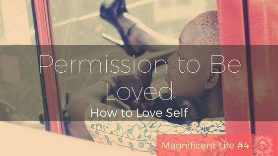 Permission to beLoved